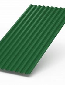 Профилированный лист С-21х1000 с покрытием