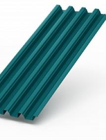 Профилированный лист H-75х750 с покрытием